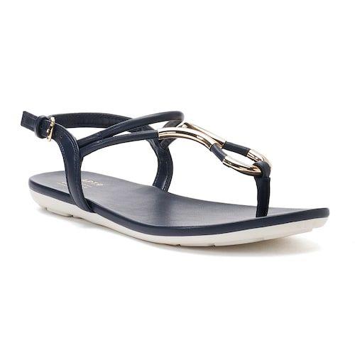 71150b65a4ab  20  Kohls Apt. 9® Workload Women s Sandals