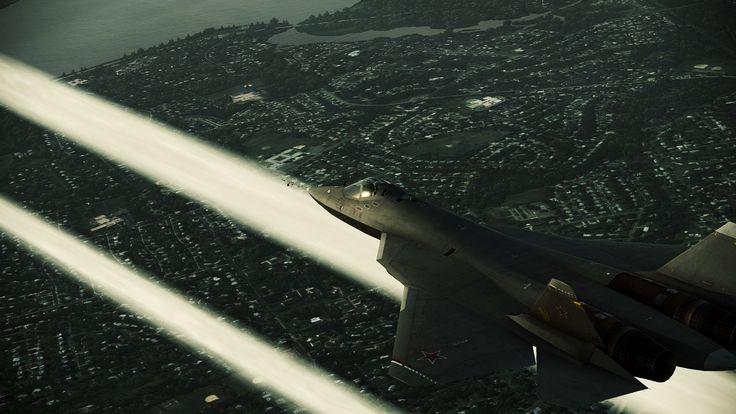 ace combat assault horizon : Full HD Pictures 1920x1080