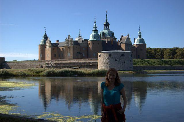 #sweden #szwecja #kalmar #oland