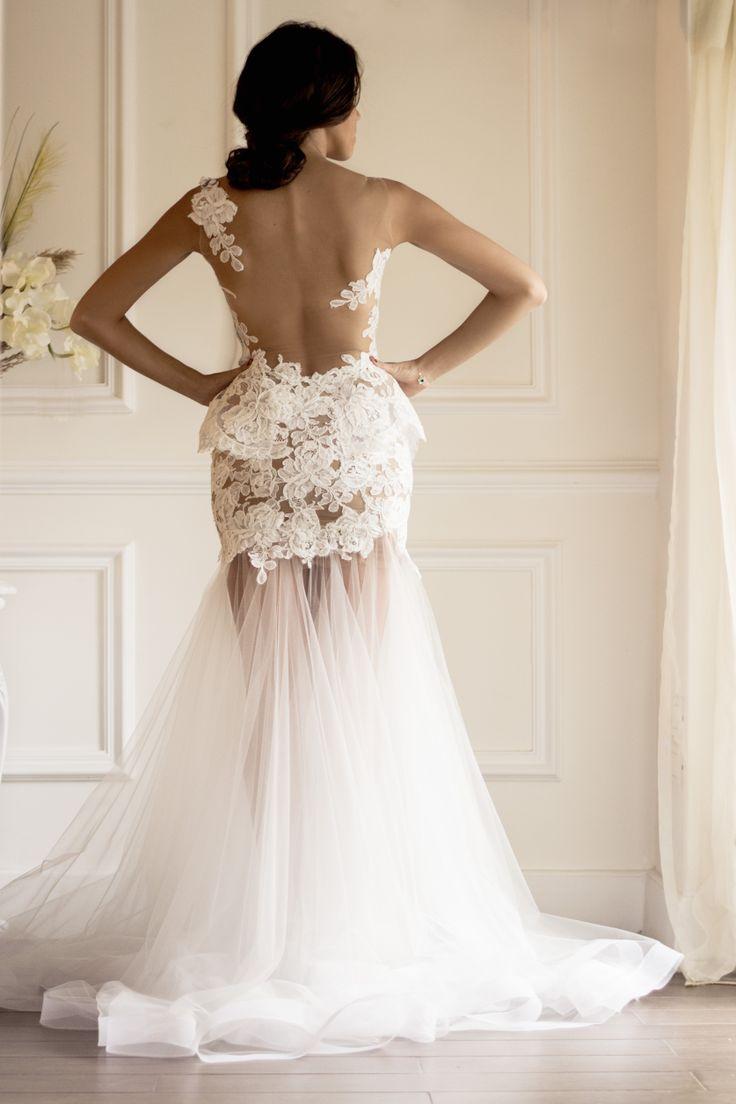 Best 25+ Sexy wedding dresses ideas on Pinterest Sexy wedding.
