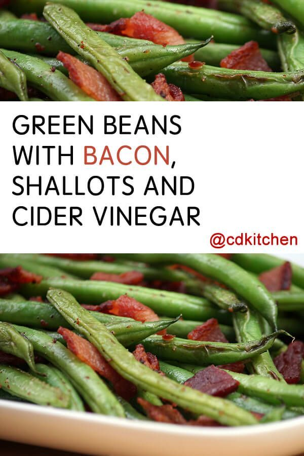 1000+ ideas about Green Beans Bacon on Pinterest | Green beans, Green ...