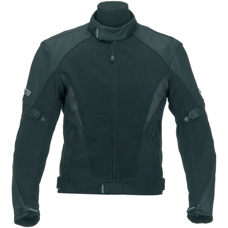 Spada Mesh Tech Summer Motorcycle Jacket  Description: The Spada Mesh Tech Motorbike Jackets are packed with       features…              Specifications include                        Summer vented jacket                    Leather, Mesh & Maxtena heavy duty nylon construction                    100% ployester mesh lining...  http://bikesdirect.org.uk/spada-mesh-tech-summer-motorcycle-jacket-2/