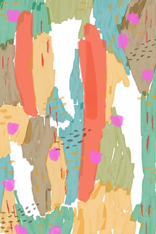 Ashley Goldberg - art for kid room
