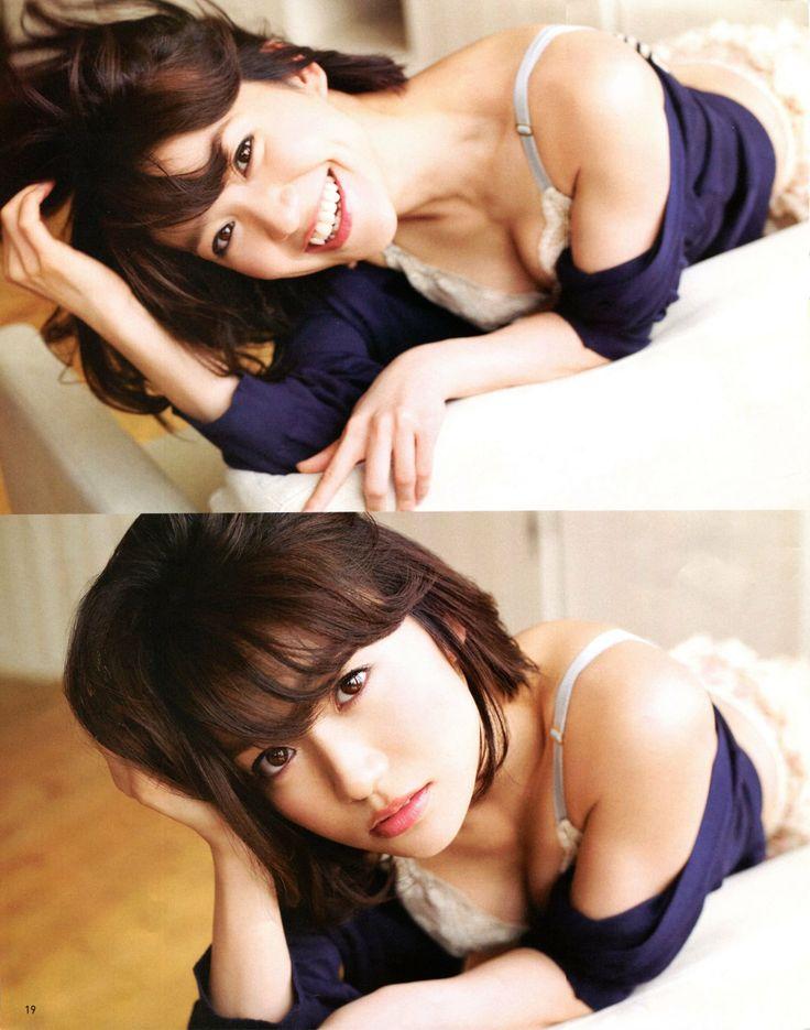 【AKB48】大島優子の画像 : 【セミヌードEカップ巨乳】大島優子AKB48 - NAVER まとめ