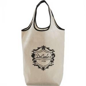 Classic Cotton Shopper Tote Bag   Promotional Bag - Tote   7900-08-LEE