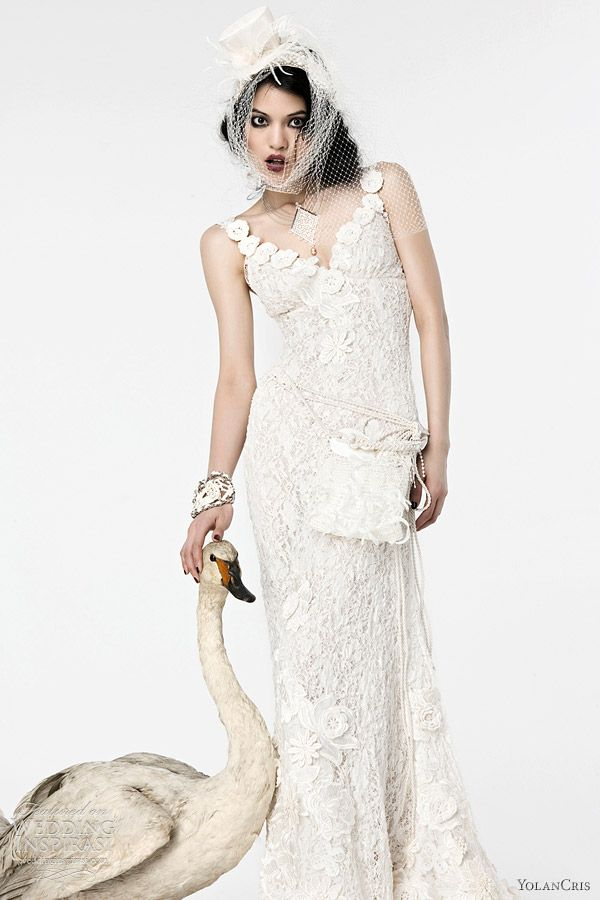 This Collection Is Perfect For Brides Looking Wedding Gowns With A Vintage Feel It