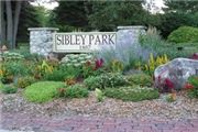 Sibley Park: Park Lane and Given Street, Mankato, MN (507)387-8649.        This city park includes beautiful landscaping with flower beds, fountains and a gazebo.