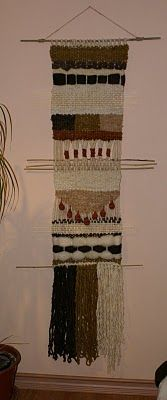 Telaresytapices......arte textil....: junio 2010