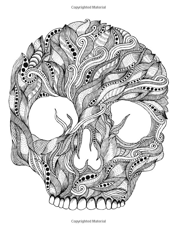 the bizarre coloring book for adults bizarre strange and weird images to color - Weird Coloring Books