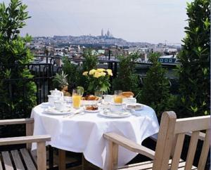 Hôtel Astor Saint-Honoré, Paris, France - 243 Guest reviews. Book your hotel now! - Booking.com