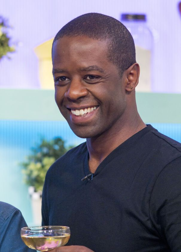 Adrian Lester To Direct Episodes Of 'Riviera'; Sky Drama From Neil Jordan