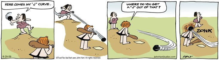 Back to B.C. by Johnny Hart for Feb 24, 2017 | Read Comic Strips at GoComics.com