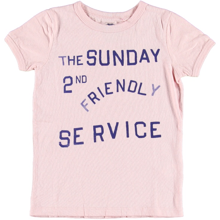 T-Shirt Sunday | Vingino | Daan en Lotje https://daanenlotje.com/kids/jongens/american-outfitters-t-shirt-sunday-001483