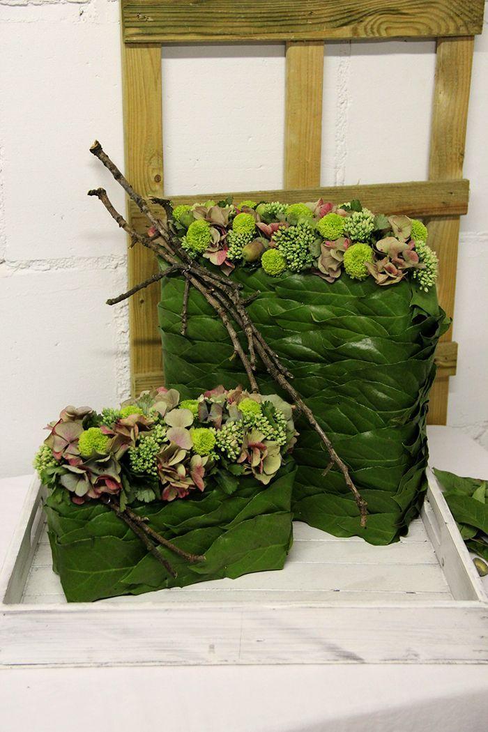Afbeeldingsresultaat voor bloemschik workshop najaar