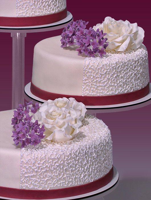 Detailansicht von der Torte 7