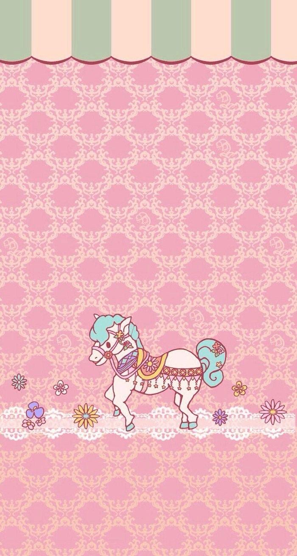 ✿Pretty iPhone5 Wallpaper.