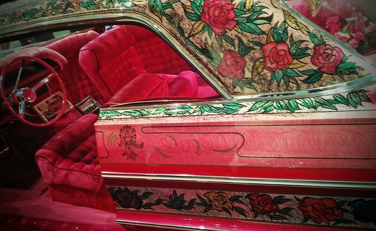 262 Best Gypsy Rose LowRidercheck Out All My Boards