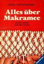 Macrame book to buy
