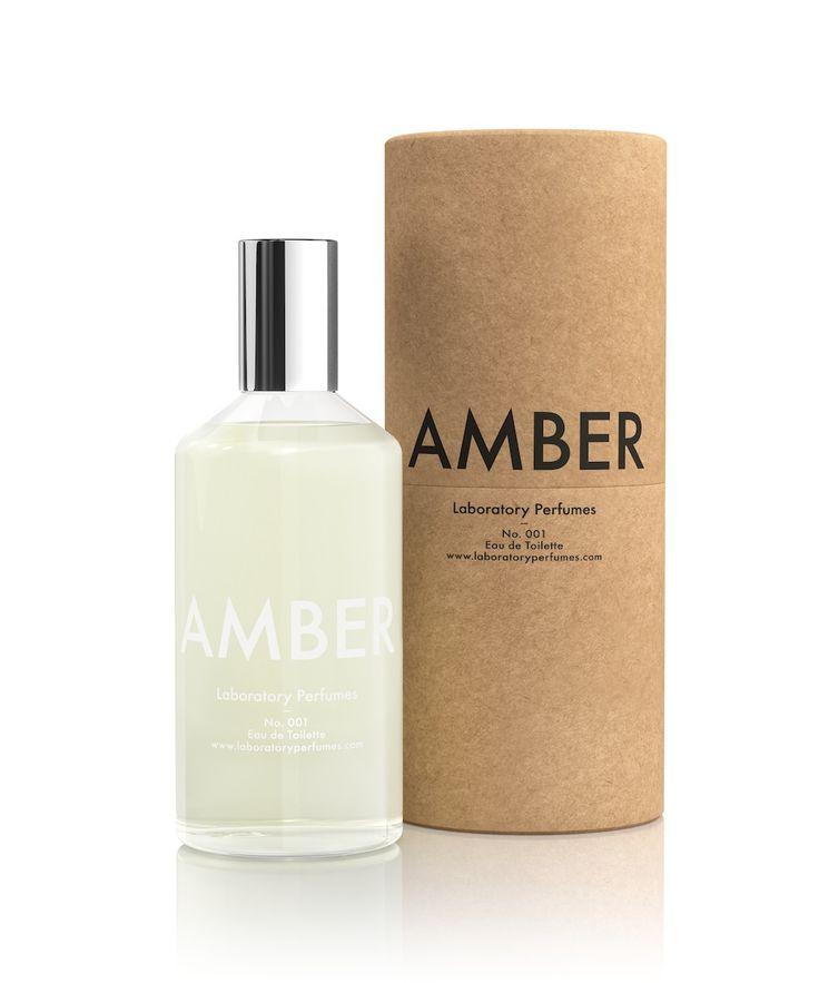 Laboratory Perfumes | Amber