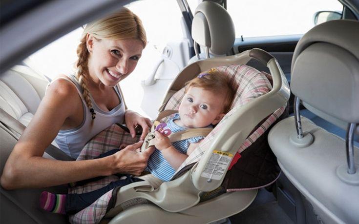 Τα 10 καλύτερα αυτοκίνητα για νέες μητέρες - http://www.daily-news.gr/child/ta-10-kalitera-aftokinita-gia-nees-miteres/