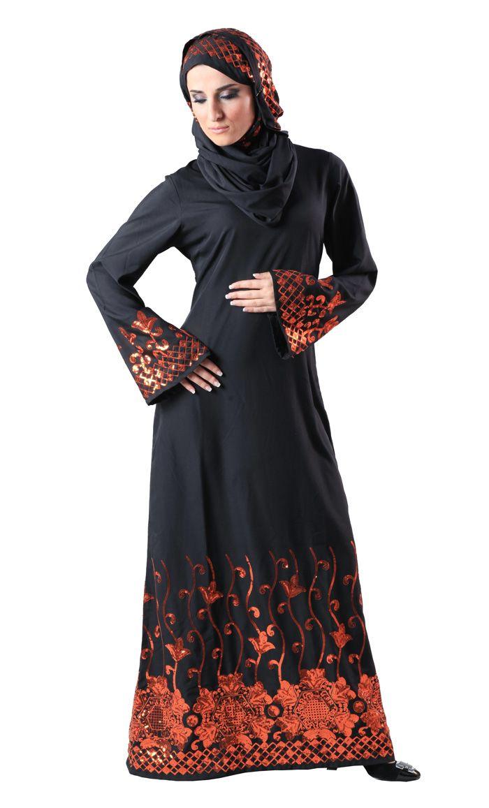 Maira Abaya (Set) | Women | Eastessence.com