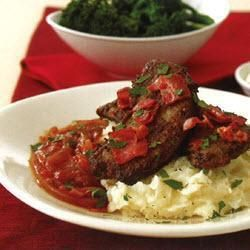 Liver and onions @ allrecipes.co.uk