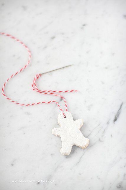 Decorazioni natalizie fatte in casa   Flickr - Photo Sharing!