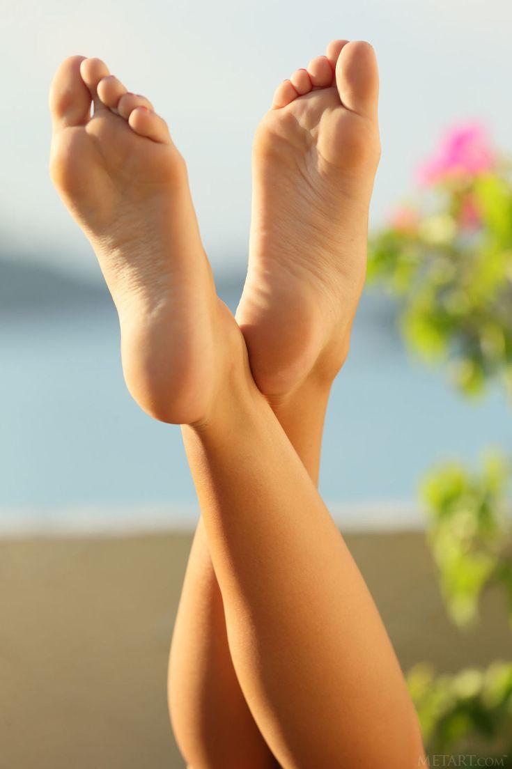 Фото прекрасных ступней