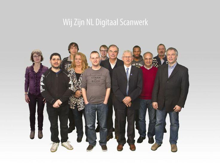#NL Digitaal Rijswijk #Foto, #documenten & archief #digitalisatie-Fotobewerking/opslag & #Refurbished pc's/laptops