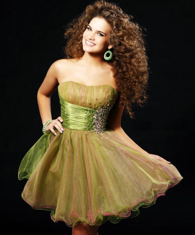 37 best Sherri Hill images on Pinterest | Prom dresses, Dresses 2013 ...