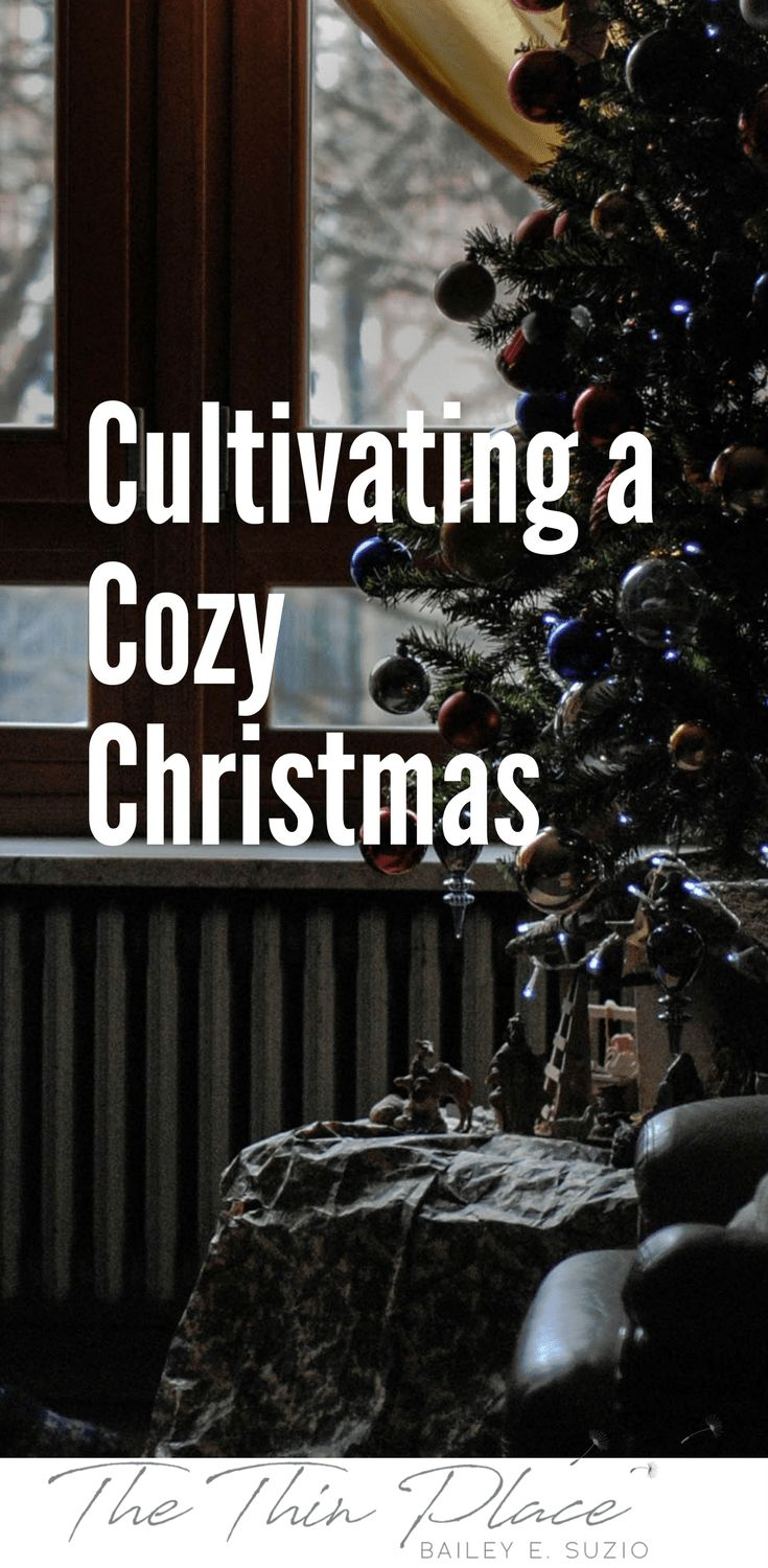 It's the Hygge-est Time of the Year: A Cozy Holiday Review and Giveaway  - The Thin Place  #giveaway #hygge #holiday