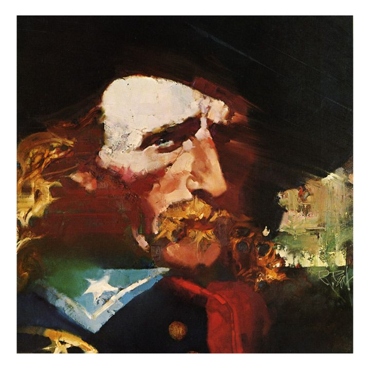 My favorite Bob Peak painting.