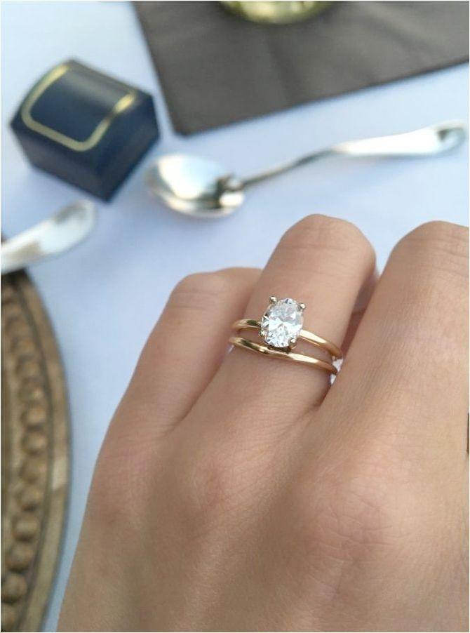 Elegant Yellow Gold Engagement Rings Modern Engagement Rings Princess Yellow Gold Solitaire Engagement Ring Gold Solitaire Engagement Ring Wedding Rings Simple