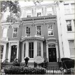 Mary McLeod Bethune achieved her greatest recognition at the Washington, DC townhouse that is now this National Historic Site. The Council House was the first headquarters of the National Council of Negro Women (NCNW) and was Bethune's last home in Washington, DC. From here, Bethune and the NCNW spearheaded strategies and developed programs that advanced the interests of African American women.