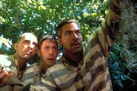 O Brother Where Art Thou boys: George Clooney, Big Screens, Great Movie, Coen Brother, Favorite Movies, Art, Favorite Character, Entertainment, Favorite Film