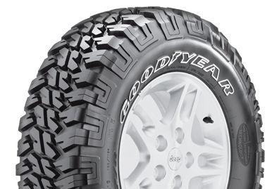 Goodyear Wrangler MTR #4saisons #pneu #pneus #pneumatique #pneumatiques #goodyear #tire #tires #tyre #tyres #reifen #quartierdesjantes www.quartierdesjantes.com