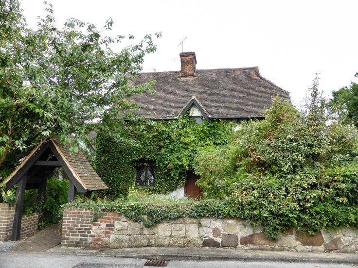 Farm cottage in Frimley Green Surrey