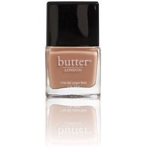 butter LONDON LIPPY Tea with the Queen
