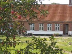 Langeland Island guesthouse B&B, Denmark
