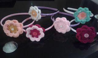 plektodimiourgies: Στολίζουμε τα μαλλιά μας με όμορφα λουλούδια