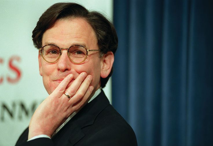Just Who Is Sidney Blumenthal, the Clintons Closest Advisor?