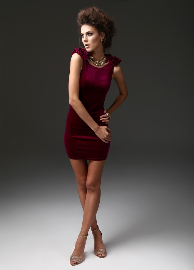 Tfnc London Elbise Markafoni'de 168,00 TL yerine 64,99 TL! Satın almak için: http://www.markafoni.com/product/3049069/
