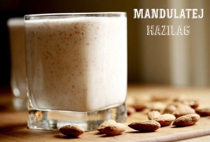 Széles körben ismert a mandula számos egészségügyi előnye, azt azonban már kevesebben tudják, hogy a mandulából kinyert növényi tej a tehéntej egyik ...