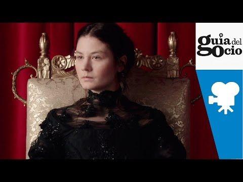 Mika Kaurismäki y Malin Buska (Reina Cristina): 'Lo que hizo Cristina fue como si la hija de George Bush se uniera a Al Qaeda'OGROMEDIA Films