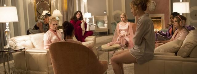 Scream Queens: Episode 6 recap, truth or dare or die | melty.com