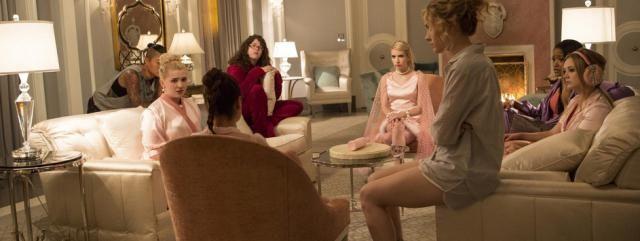 Scream Queens: Episode 6 recap, truth or dare or die | melty.com