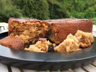 Gingerbread - Country Cuisine