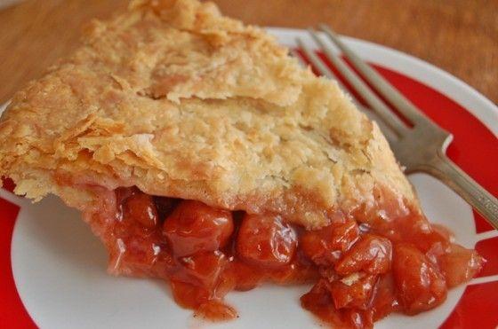 Cherry Pie   Food Fun