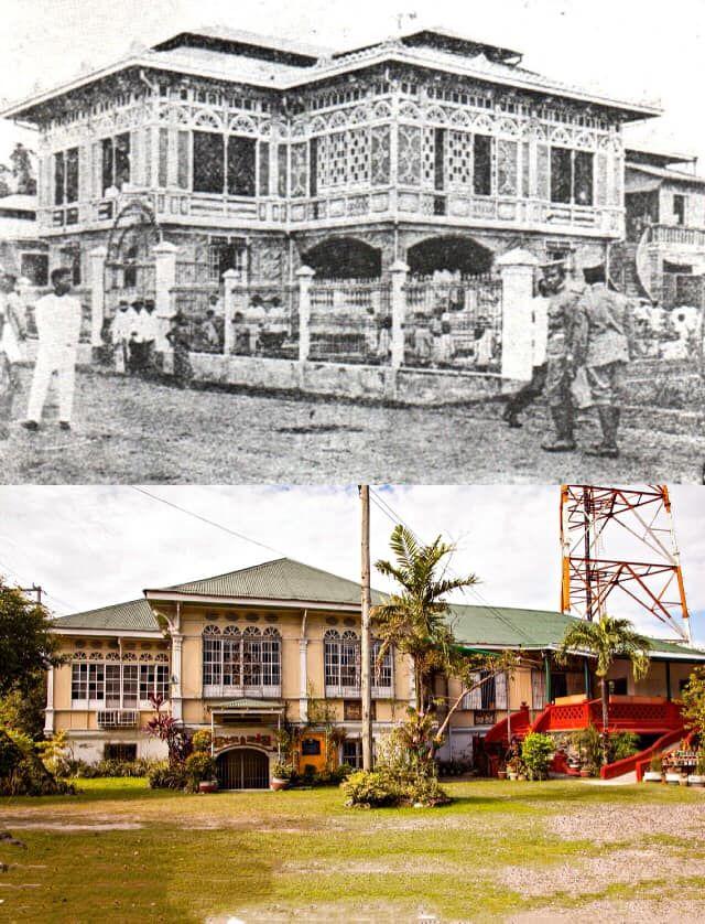 Casa Nicolasa Location V Tiomico St San Fernando Pampanga Philippines Wayback 1880 S Henson Hizon House Also Kno Philippines Manila Philippines Pampanga