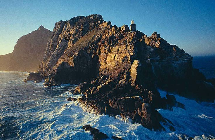 Atemberaubendes Bild von Cape Point!